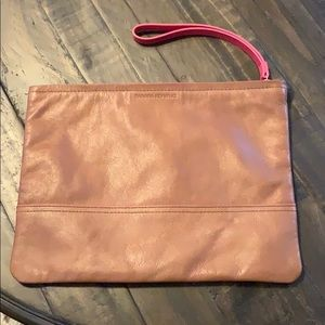Banana Republic Milly collaboration wristlet nwot